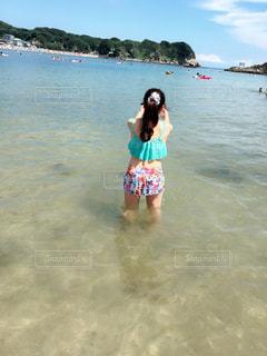 海の写真・画像素材[651604]