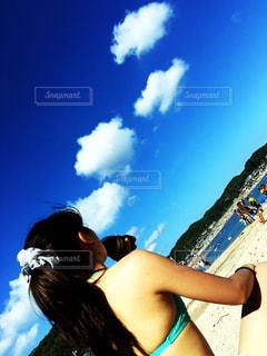 夏のひととき - No.699940