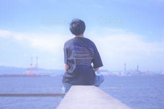 海の写真・画像素材[649717]