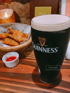 夜,ビール,料理,おいしい,バー,飲み屋