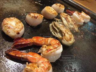 おいしい,美味しい,海鮮,鉄板,yummy