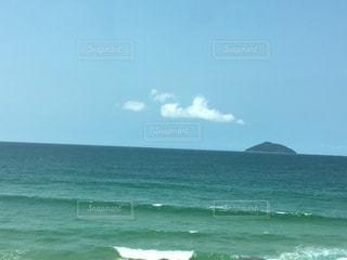 海は広いな大きいなの写真・画像素材[1134528]