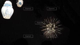 カメラ,夜,夜空,海外,花火,ランタン,旅行,祭り,ニュージーランド