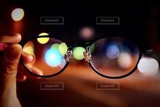 光のクローズアップの写真・画像素材[3645698]