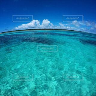 海の写真・画像素材[654740]