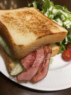 サンドイッチ,おいしい