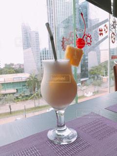 ワインのガラスの写真・画像素材[922532]