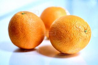 そのままのオレンジの写真・画像素材[3164742]