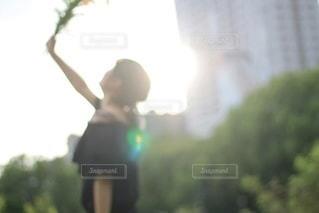 この幸せがいつまでもの写真・画像素材[3460973]