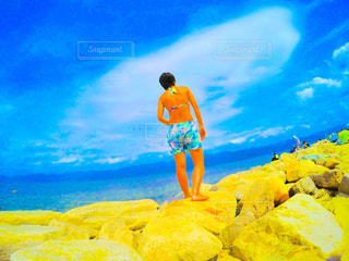 海の写真・画像素材[676662]