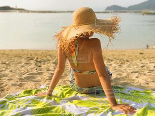 海,日焼け,ポートレート,ゴープロ