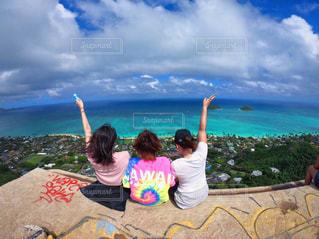 海,空,夏,スポーツ,旅行,未来,運動,gopro,夢,ポジティブ,目標,可能性