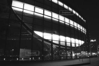 建物の写真・画像素材[828554]