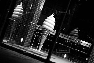 夜の写真・画像素材[829483]