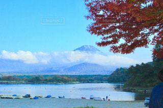 富士山の写真・画像素材[830529]