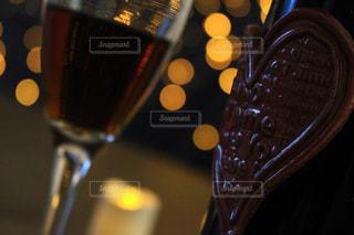 近くにワインのグラスの - No.917860