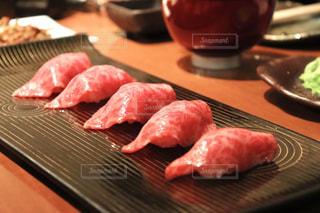 日本,寿司,肉寿司,グルメ