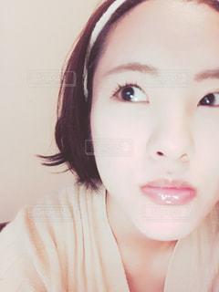 唇の写真・画像素材[827933]