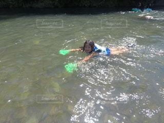 川の写真・画像素材[664375]