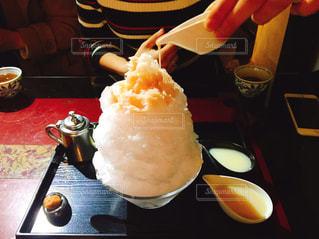 かき氷,栃木県