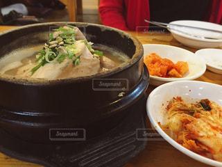 旅行,韓国,キムチ,ソウル,参鶏湯,サムゲタン,土俗村
