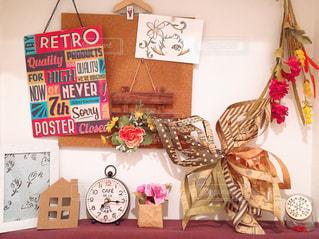 インテリア,花,マイホーム,レトロ,家,トイレ,手作り,折り紙