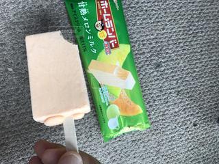 アイス,アイスクリーム,美味しい,ホームランバー