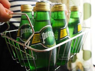 グリーン ボトルの写真・画像素材[903237]