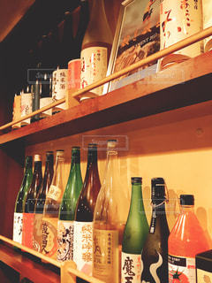 日本酒,酒場スナフキン