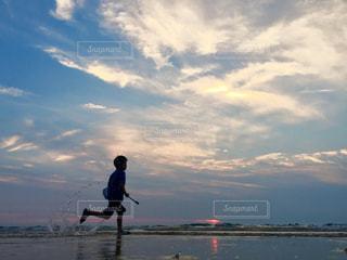 海の写真・画像素材[677586]