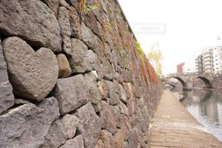 石の壁 - No.877005