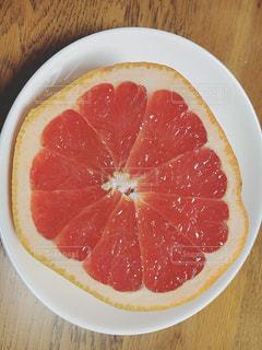 食べ物,フルーツ,果物,グレープフルーツ,ピンクグレープフルーツ,食物