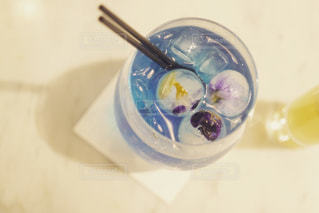 スプーンで一杯の写真・画像素材[927596]