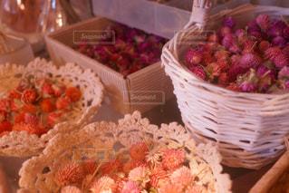 インテリア,花,ドライフラワー,パーツ,フラワーアレンジ,センニチコウ,千日紅
