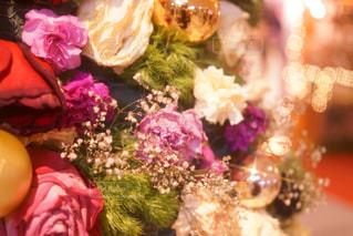 インテリア,花,ドライフラワー,クリスマスツリー