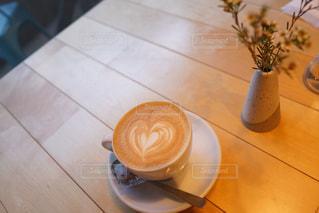 カフェ,ハート