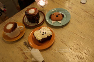 カフェの写真・画像素材[2034055]