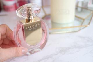 香水の写真・画像素材[2342122]