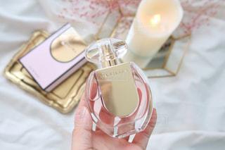 香水の写真・画像素材[2342257]