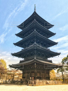 京都,観光,東寺