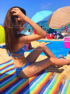 海,海水浴,ビーチ,水着,日焼け,福井,gopro,水晶浜,小麦肌,GoPro Hero5,goproのある生活,pass me