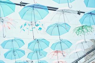 umbrella ART film verの写真・画像素材[1234141]