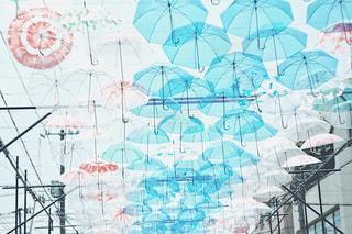 傘アート classicの写真・画像素材[1234144]