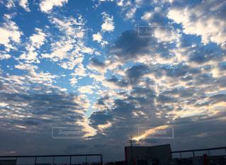 空の写真・画像素材[1321462]