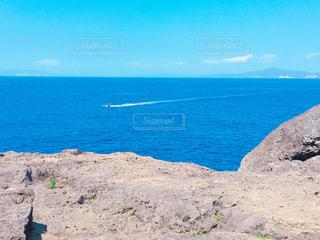 残波岬灯台の写真・画像素材[1322456]