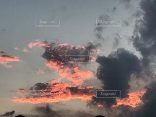 工業団地の空の写真・画像素材[1273732]