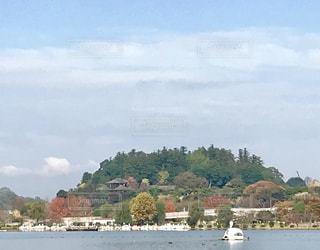 秋の風景🌿🍁🍂🍃の写真・画像素材[845829]