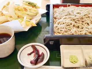 食べ物,食事,料理,麺,天ぷら,茨城県,食欲の秋,しば漬け,秋そば,常陸太田市
