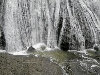 水の勢いも音もダイナミックでした。の写真・画像素材[1492168]