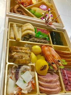 おせち料理🎍の写真・画像素材[1727062]